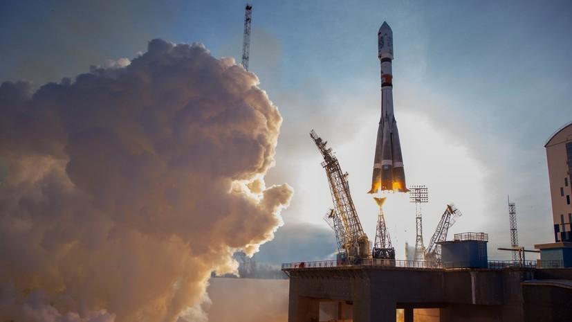 Космодром Восточный установил рекорд по ракетным пускам
