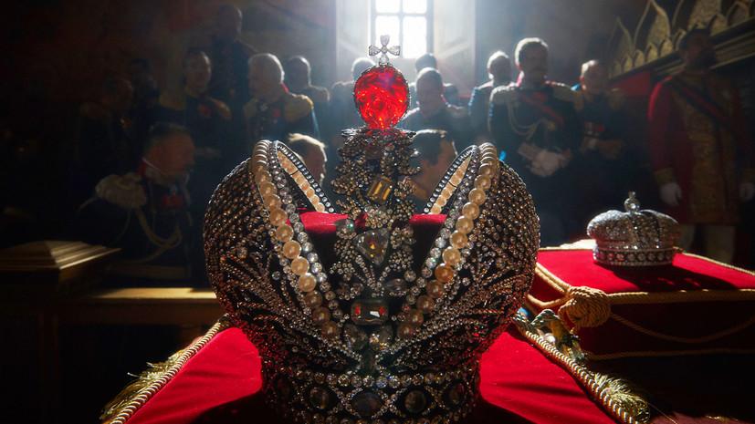 Православие, самодержавие, народность. Тест RT о русском консерватизме