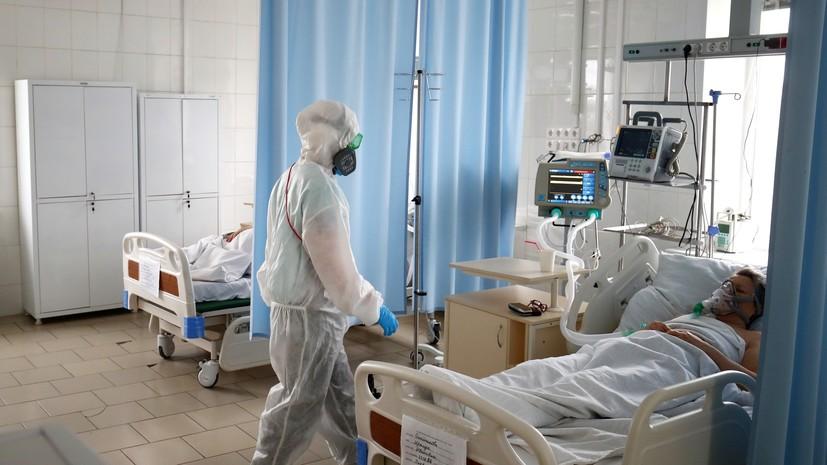 РБК: Минпромторг призвал металлургов экономить кислород ради больниц
