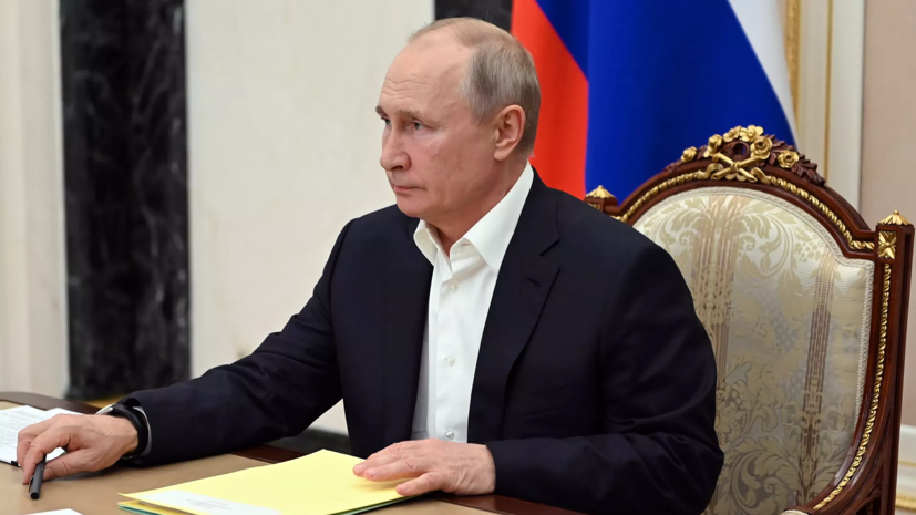 Путин назначил Игнатенко гендиректором Общественного телевидения России