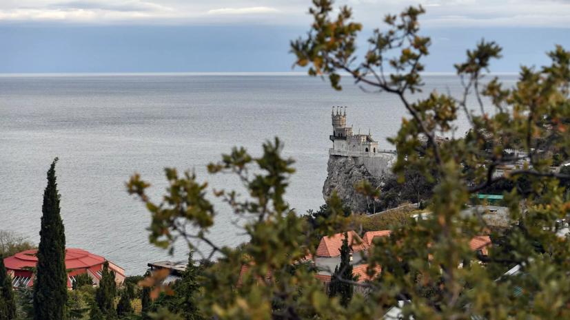 Власти Ялты заявили о подготовке к возможным новым подтоплениям