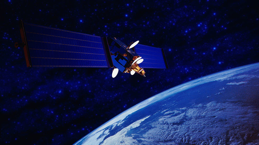 «Попытка взять реванш»: почему в Великобритании заявили о «российской угрозе» в космосе