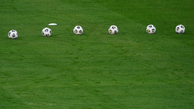 УЕФА назвал дату финала ЛЧ в Санкт-Петербурге