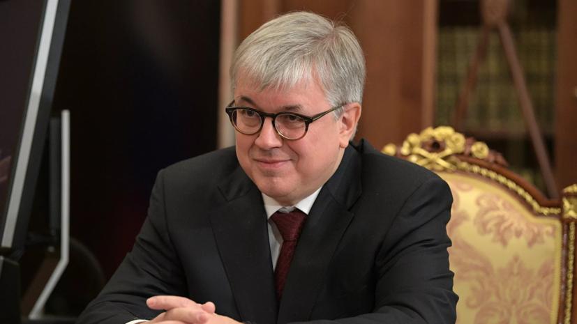 Путин наградил экс-ректора ВШЭ орденом «За заслуги перед Отечеством»