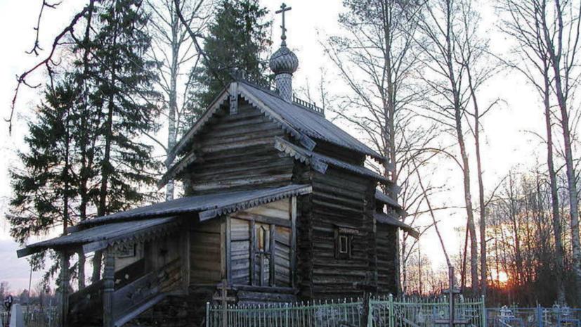 В Ленинградской области рассказали о реконструкции исторических храмов и усадеб