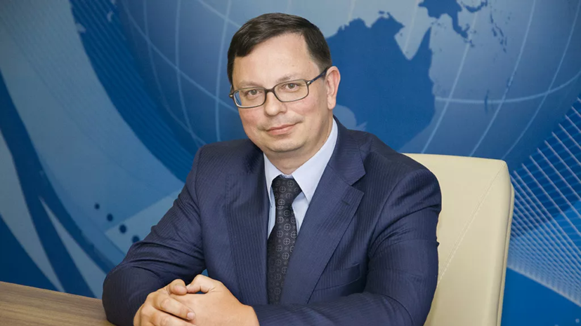 Исполняющим обязанности ректора ВШЭ назначен Никита Анисимов