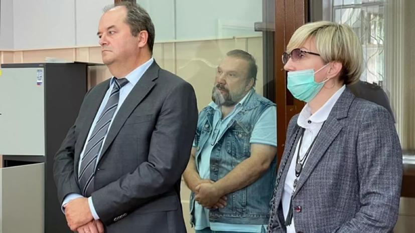 Защита Батурина обжалует его арест