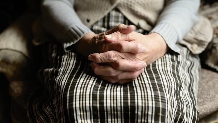 В Москве готовятся к ревакцинации от COVID-19 проживающих в домах престарелых