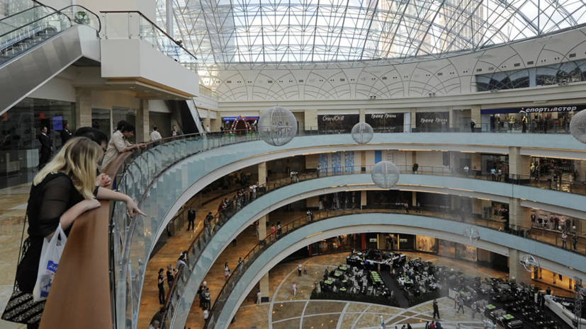 В столичных ТЦ на 2,5% увеличилось число вакантных торговых площадей в 2021 году