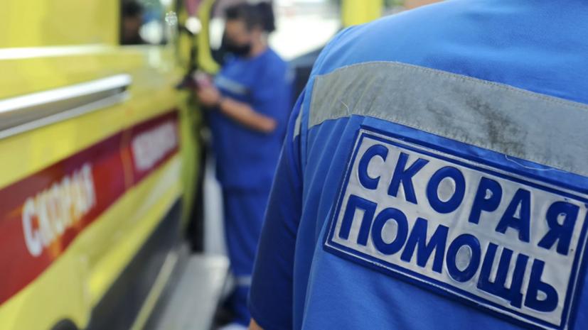 В Башкирии возбудили уголовное дело после гибели шести человекв ДТП