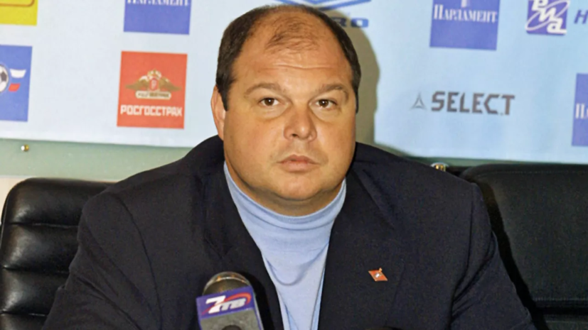 Червиченко поддержал решение КДК РФС о переводе «Чайки» в ПФЛ