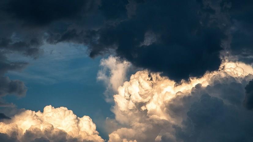 Синоптик рассказал о погоде в регионах России в ближайшие выходные