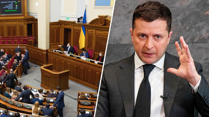 «Новые способы дискриминации»: к чему может привести принятие закона «О коренных народах Украины»