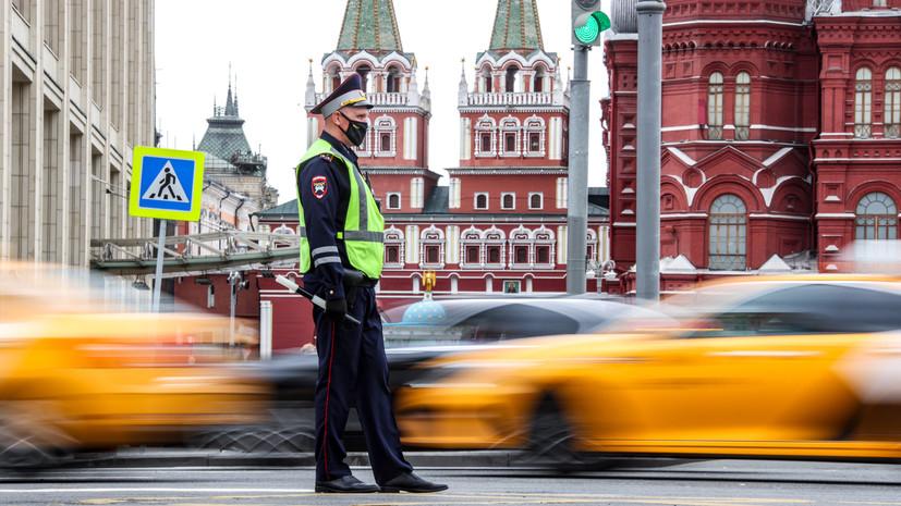 Запуск онлайн-базы по проверке прав водителей такси перенесён на 2022 год