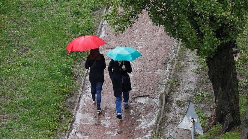 На Украине почти 100 населённых пунктов обесточены из-за плохой погоды