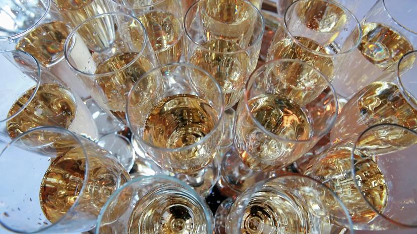 Союз виноделов назвал шантажом решение Moët Hennessy по ввозу шампанского
