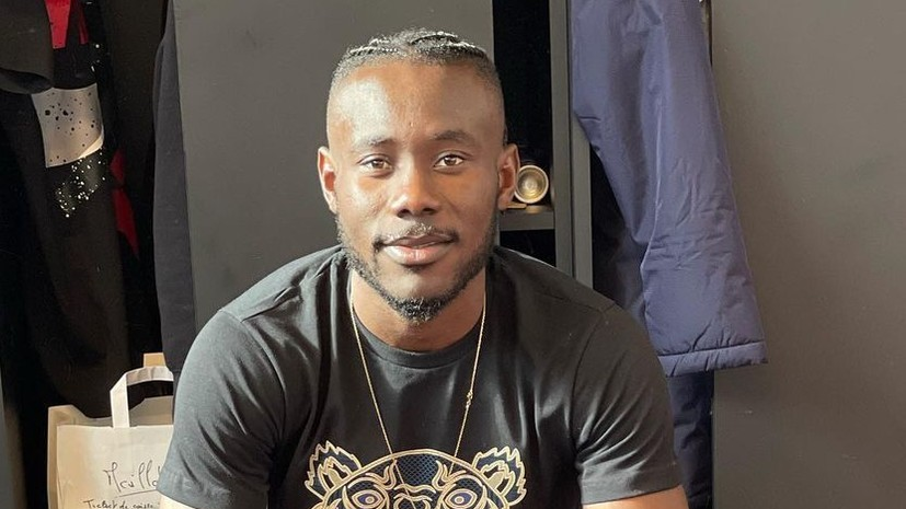 «Сочи» объявил о трансфере футболиста сборной Кот-д'Ивуара