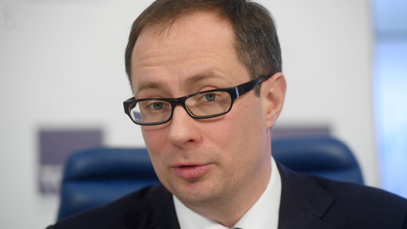 Министр спорта Московской области выступил против иностранцев в РПЛ