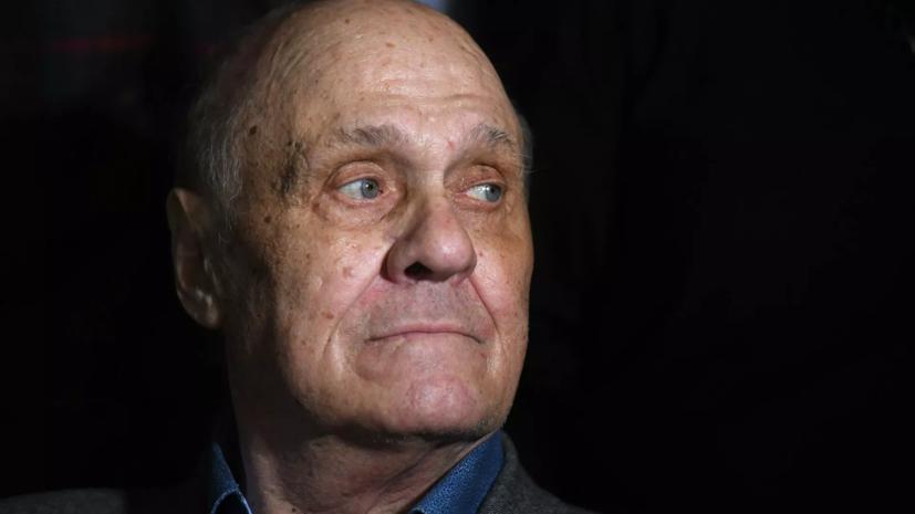 Критик Разлогов оценил вклад Меньшова в отечественный кинематограф