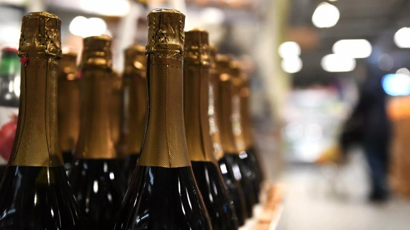 В Кремле прокомментировали ситуацию с законом о шампанском
