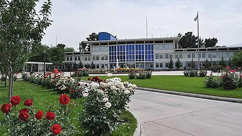 Эвакуировать посольство России в Кабуле не планируется