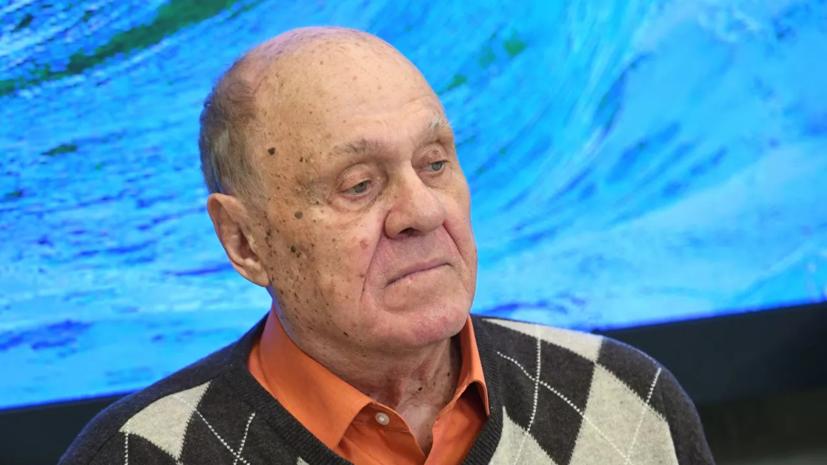 Собянин выразил соболезнования в связи со смертью Меньшова