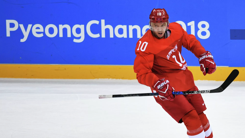 Лучший бомбардир в истории КХЛ Мозякин завершил карьеру