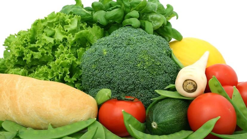 Эксперты спрогнозировали рост потребления зелени и салатов в России
