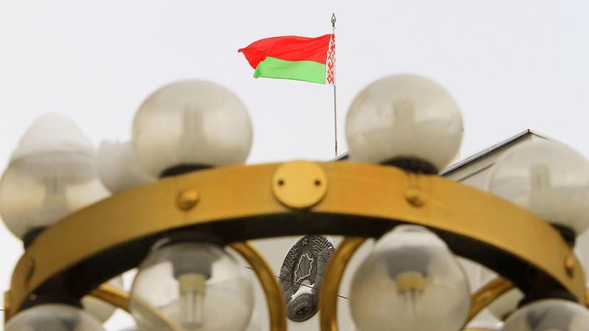 «Сдерживать давление и оставаться на плаву»: как Белоруссия намерена противостоять санкциям Евросоюза