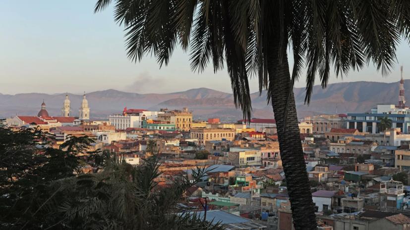 Более 130 туристов из России изолированы на Кубе с коронавирусом