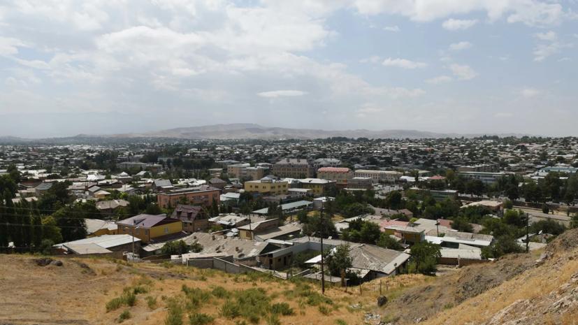 Таджикистан мобилизует 20 тысяч военных для укрепления границы с Афганистаном