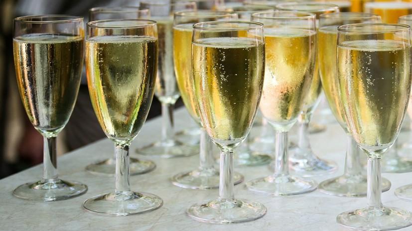 Moët Hennessy предупредил партнёров в России о приостановке поставок