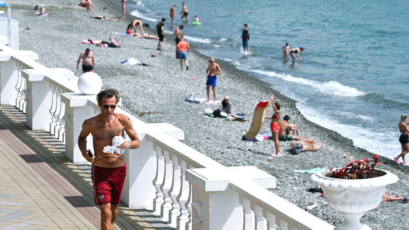 Психолог дал рекомендации по отдыху во время отпуска
