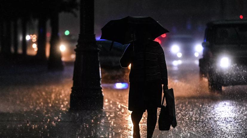 Климатолог прокомментировал погодные аномалии в России