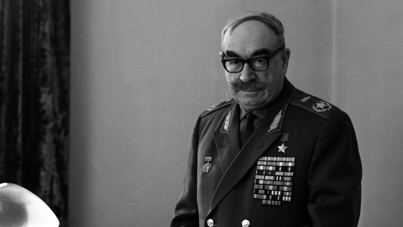 «Участник ключевых побед»: какую роль в Великой Отечественной войне сыграл Герой Советского Союза Павел Ротмистров