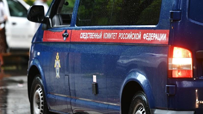 В Приангарье возбудили дело по факту пожара в двух многоквартирных домах