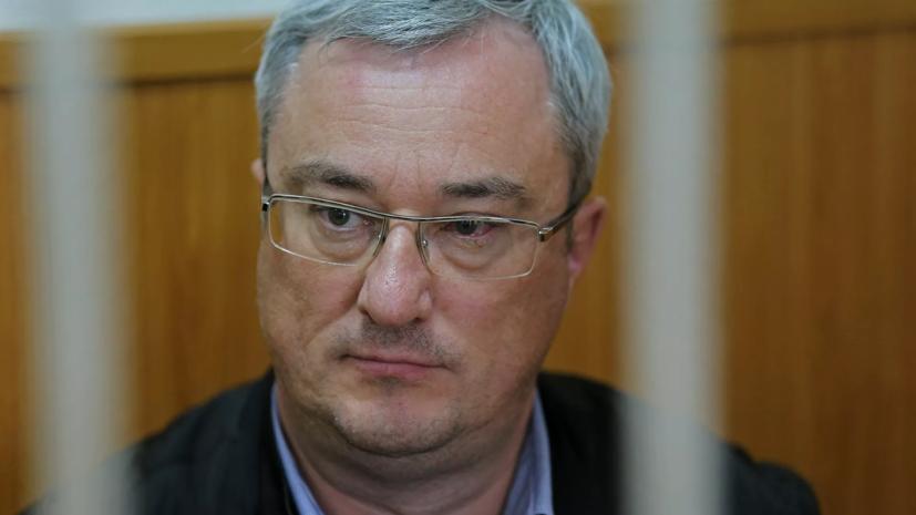Экс-глава Коми Гайзер рассказал о жизни в колонии строгого режима