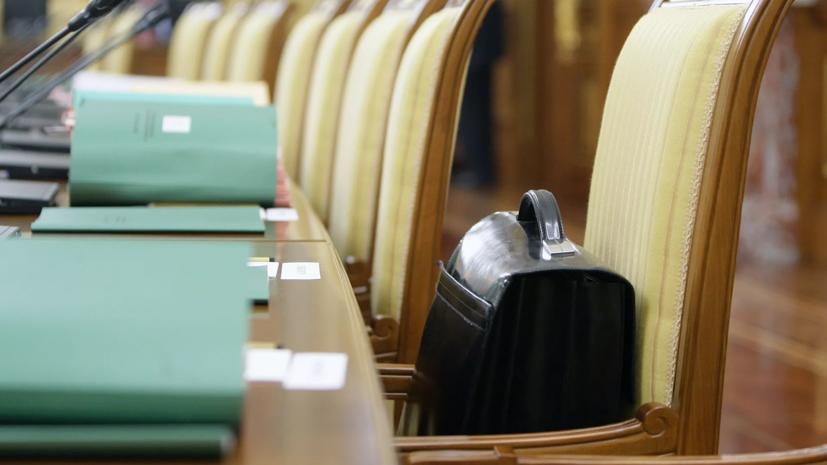 На заседании Совета законодателей обсудят вопросы экомониторинга в России