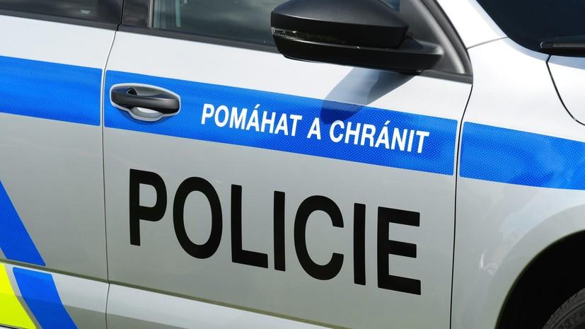 В Чехии четыре человека ранены при взрыве на заводе