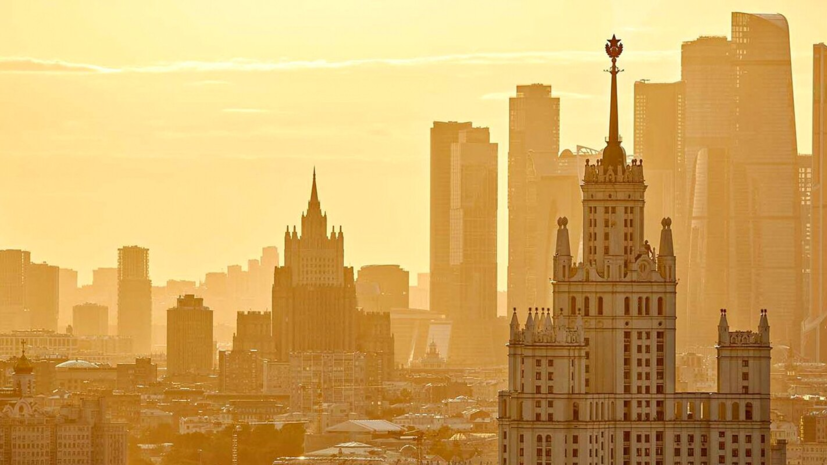 В Москве рассказали подробности о заявке на проведение Экспо-2030
