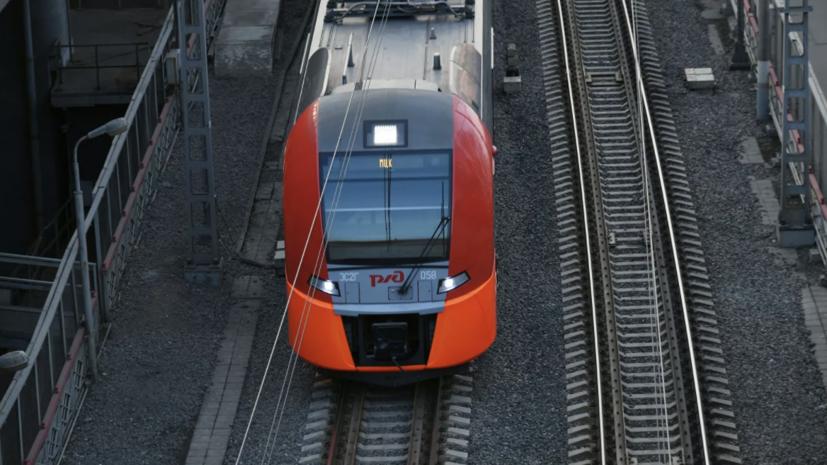 Услугами МЖД в июне воспользовались около 59 млн пассажиров