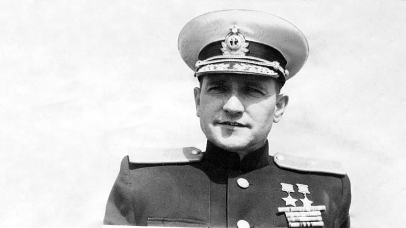 В Москве установят мемориальные доски пяти героям войны