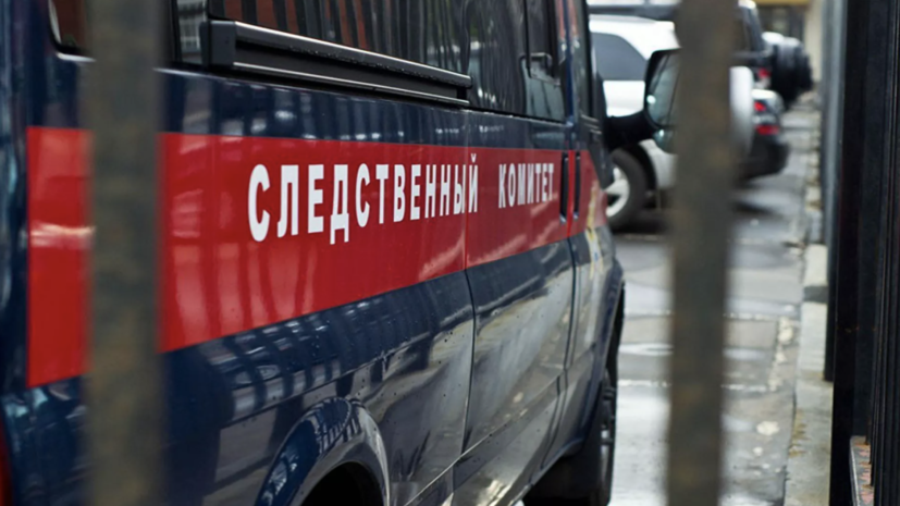 В Крыму завели уголовное дело из-за падения футбольных ворот на ребёнка