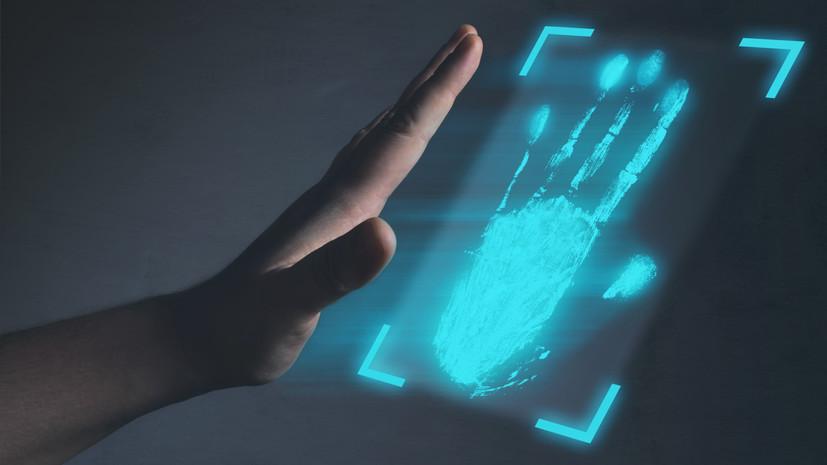 Ключ в ладони: российские учёные создали технологию идентификации по строению сети венозных сосудов на руке