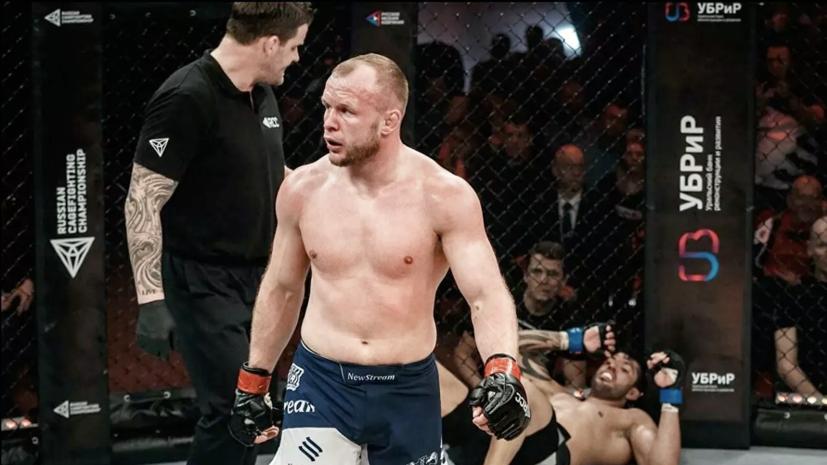 Шлеменко считает, что Порье победит Макгрегора в третьем бою