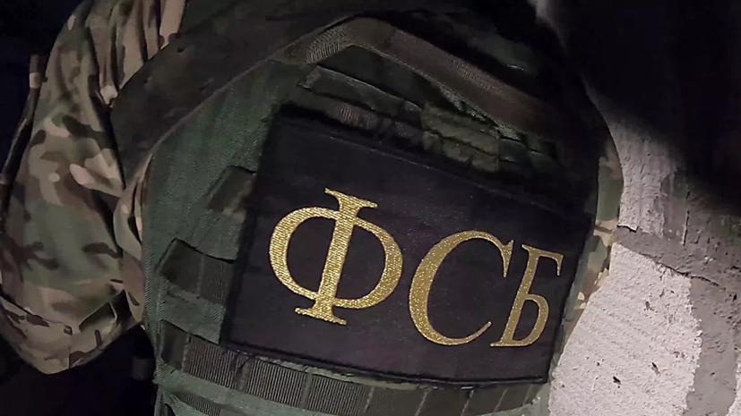 В Петербурге при получении закрытых материалов задержан консул Эстонии