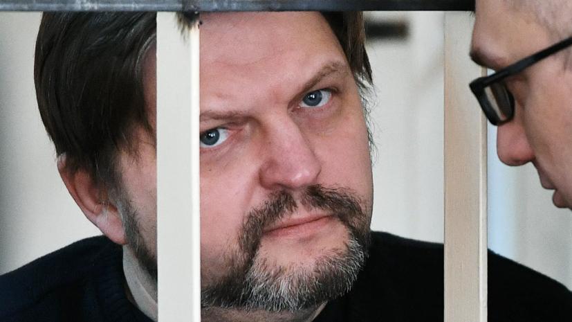 Адвокат рассказал о новом деле против экс-губернатора Кировской области Никиты Белых