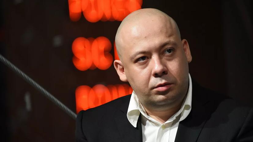Алексей Герман — младший рассказал о своём новом фильме