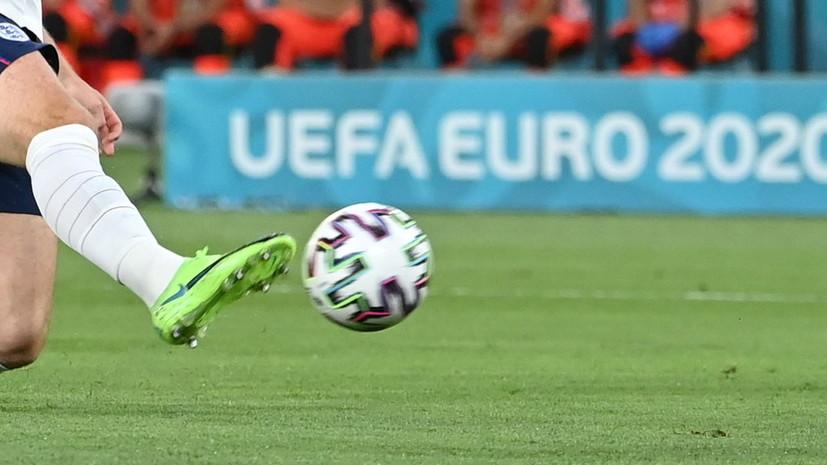 Роман Широков прокомментировал предстоящий матч между сборными Италии и Испании