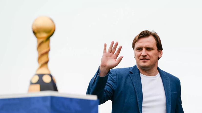Дмитрий Булыкин дал прогноз на матч между сборными Италии и Испании